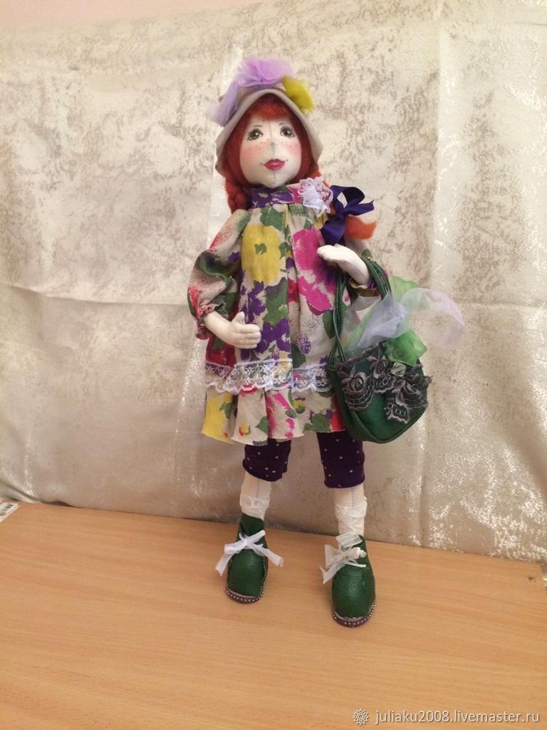 Текстильные куклы, Куклы, Ростов-на-Дону, Фото №1