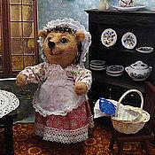 Куклы и игрушки ручной работы. Ярмарка Мастеров - ручная работа Ухти-тухти. Handmade.