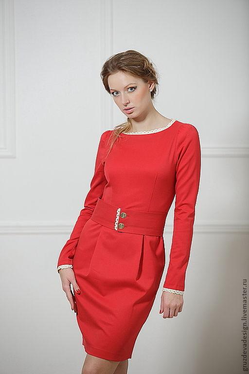 Красное платье купить в нижнем новгороде