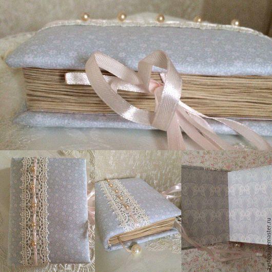 Блокноты ручной работы. Ярмарка Мастеров - ручная работа. Купить Блокнот. Handmade. Серый, блокнот для записей, блокнот в подарок