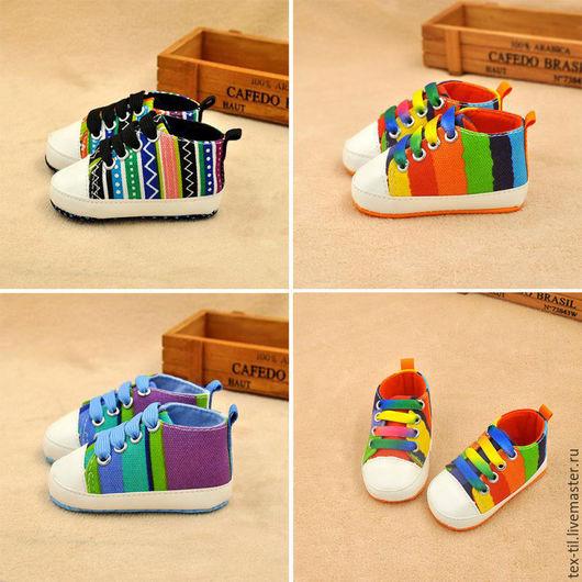 Куклы и игрушки ручной работы. Ярмарка Мастеров - ручная работа. Купить Обувь для кукол. Handmade. Комбинированный, обувь для реборнов