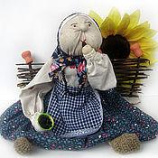 Куклы и игрушки ручной работы. Ярмарка Мастеров - ручная работа В ожидании подружек. Handmade.