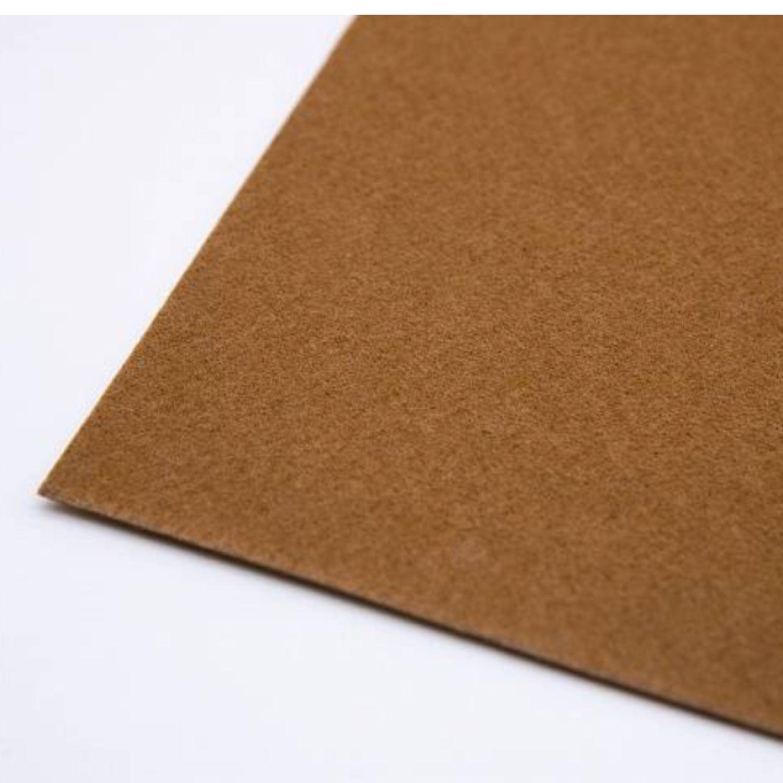 Моделируемый фетр Rayher коричневый, 30на22 см, Аксессуары для вышивки, Москва,  Фото №1
