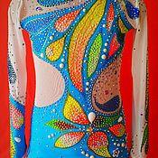 Одежда ручной работы. Ярмарка Мастеров - ручная работа Платье для выступления.. Handmade.