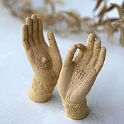 Фен-шуй и эзотерика handmade. Livemaster - original item The Statuette