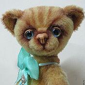 Куклы и игрушки ручной работы. Ярмарка Мастеров - ручная работа Кот Макс. Handmade.