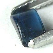 Материалы для творчества handmade. Livemaster - original item Tourmaline blue. Handmade.