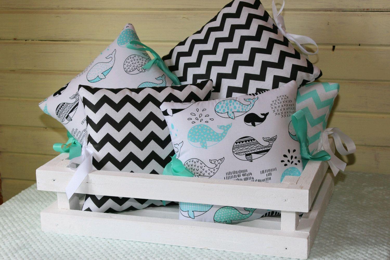 Бортики-подушки в кроватку, Комплекты одежды, Фрязино, Фото №1