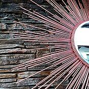 Для дома и интерьера handmade. Livemaster - original item Mirror