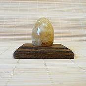 Сувениры и подарки handmade. Livemaster - original item Amber egg St-191. Handmade.