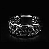 Украшения handmade. Livemaster - original item Ring: Stylish ring. Handmade.