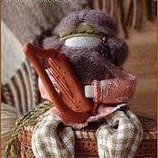 Куклы и игрушки ручной работы. Ярмарка Мастеров - ручная работа Арфист Уаитни. Handmade.