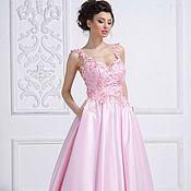 Одежда handmade. Livemaster - original item Prom dress. Handmade.