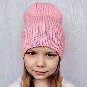 Работы для детей, handmade. Livemaster - original item Children`s hat