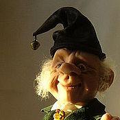 """Куклы и игрушки ручной работы. Ярмарка Мастеров - ручная работа """"Добрый Вечер"""". Handmade."""