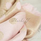Аксессуары handmade. Livemaster - original item Stole scarf women