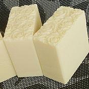 """Косметика ручной работы. Ярмарка Мастеров - ручная работа """"Dolce Vita"""" Натуральное мыло из растительных масел. Handmade."""