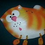 Рыжий Кот (RigyKot) - Ярмарка Мастеров - ручная работа, handmade