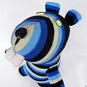 Куклы и игрушки ручной работы. Ярмарка Мастеров - ручная работа Морской свин Пантелеймон. Handmade.