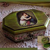 Для дома и интерьера ручной работы. Ярмарка Мастеров - ручная работа С любовью. Handmade.