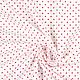 Шитье ручной работы. Набор немецкого хлопка Cherry. Ткани из Германии (Hobbyundstoff). Интернет-магазин Ярмарка Мастеров. Ткань в горошек