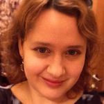 Мария Гаранина (Rysia) - Ярмарка Мастеров - ручная работа, handmade