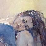 ANDI (Anna Moksjet) - Ярмарка Мастеров - ручная работа, handmade