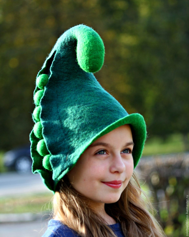 Валяная шапка своими руками фото 73