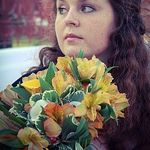 Николаева Мария. Флорист-декоратор - Ярмарка Мастеров - ручная работа, handmade