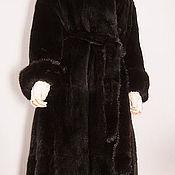 Одежда ручной работы. Ярмарка Мастеров - ручная работа Сканблэк, черный брилллиант до 62 размера. Handmade.
