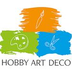 Hobby Art Deco - Ярмарка Мастеров - ручная работа, handmade