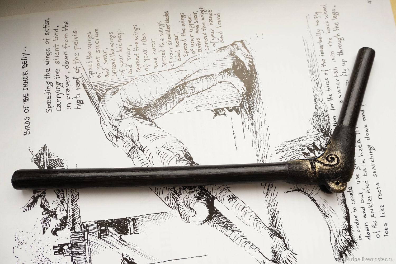 Трубка для рапэ. Тепи. tepi, Трубка для рапэ, Санкт-Петербург,  Фото №1
