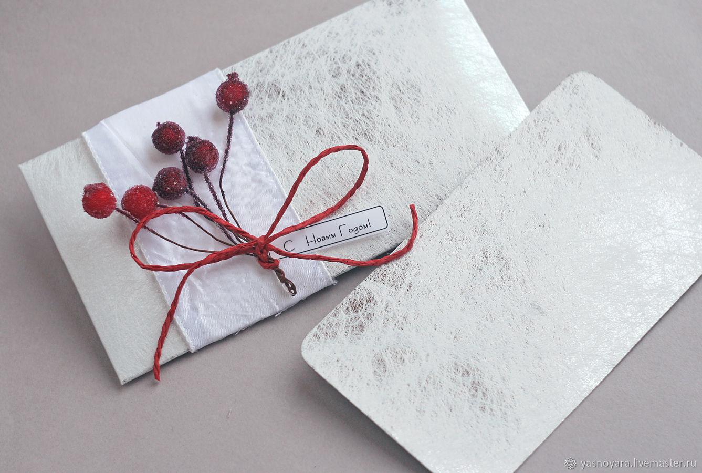 Envelope for money 10
