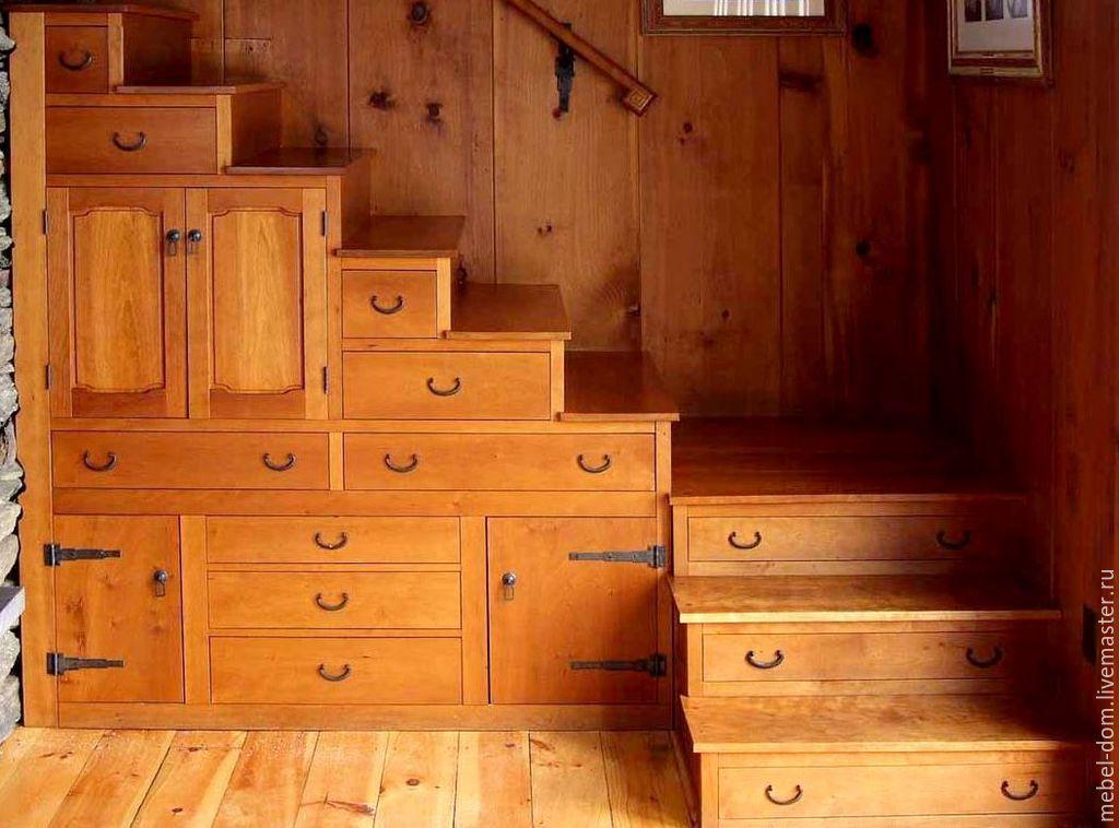 Мебель из дерева своими руками в домашних 26