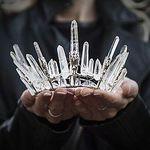 Самые красивые короны ручной работы - Ярмарка Мастеров - ручная работа, handmade