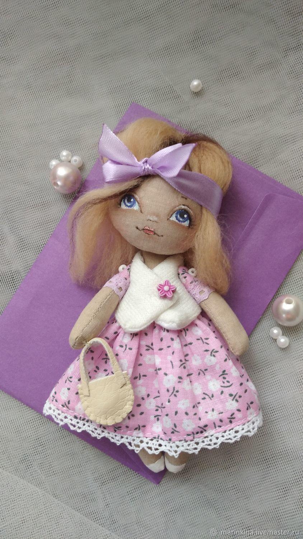 Кукла Маняша, Куклы и пупсы, Рудня,  Фото №1