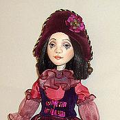 Куклы и игрушки ручной работы. Ярмарка Мастеров - ручная работа Паолина. Handmade.