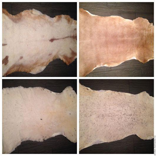 Текстиль, ковры ручной работы. Ярмарка Мастеров - ручная работа. Купить Шкуры ягненка. Handmade. Комбинированный, мех натуральный