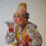 KSENIA (K1S2E3N4I5A6) - Ярмарка Мастеров - ручная работа, handmade