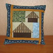 Для дома и интерьера ручной работы. Ярмарка Мастеров - ручная работа подушка Япония. Handmade.