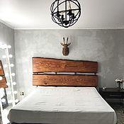 Для дома и интерьера handmade. Livemaster - original item Macarena bed.. Handmade.