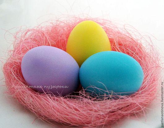 Мыло ручной работы. Ярмарка Мастеров - ручная работа. Купить Пасхальное яйцо. Handmade. Пасха, пасхальное яйцо, яйцо