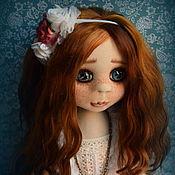 Куклы и игрушки ручной работы. Ярмарка Мастеров - ручная работа Roxi.. Handmade.