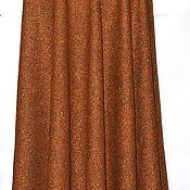 Одежда ручной работы. Ярмарка Мастеров - ручная работа Апельсин. юбка межсезон. Handmade.