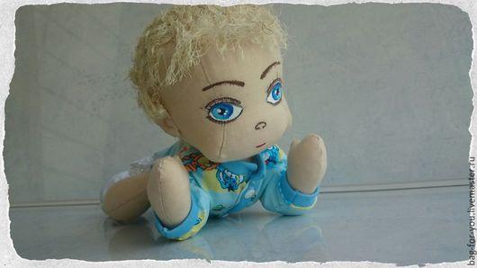Куклы-младенцы и reborn ручной работы. Ярмарка Мастеров - ручная работа. Купить Кукла младенец. Handmade. Пупс, кукла в подарок