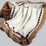 Helga-A       (детские пледы) - Ярмарка Мастеров - ручная работа, handmade