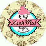 Krohmal bakery - Ярмарка Мастеров - ручная работа, handmade