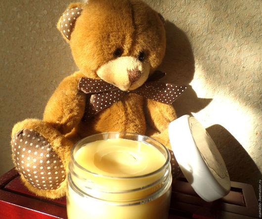 """Масла и смеси ручной работы. Ярмарка Мастеров - ручная работа. Купить Питательный бальзам для ног """"Апельсин и чайное дерево"""". Handmade."""