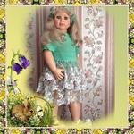 Маленькая леди (shishm2011) - Ярмарка Мастеров - ручная работа, handmade