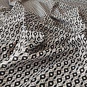 """Ткани ручной работы. Ярмарка Мастеров - ручная работа Неопрен """"Roberto Cavalli"""". Handmade."""